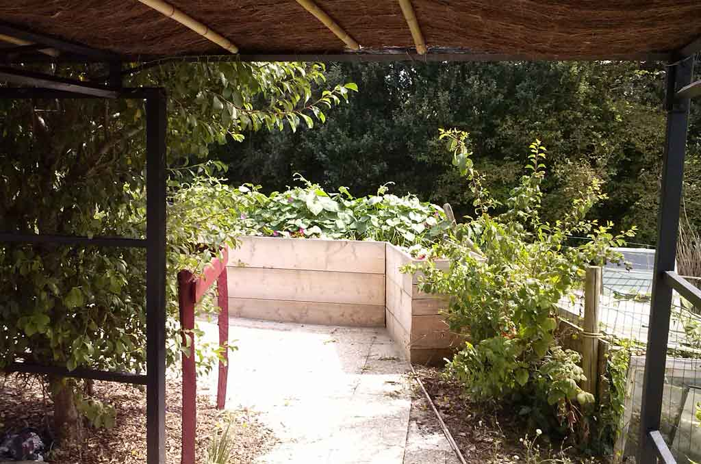 D coration amenagement jardin potager 28 colombes for Amenagement jardin potager